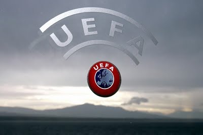 UEFA announced candidates for best player in Europe award