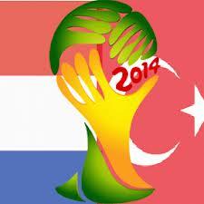 Чемпионат мира-2014. Отборочный турнир. Голландия — Турция. Прогноз. «Забыть о неудачах»