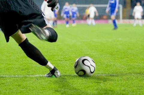 Сегодня начнётся второй тур Чемпионата Украины по футболу