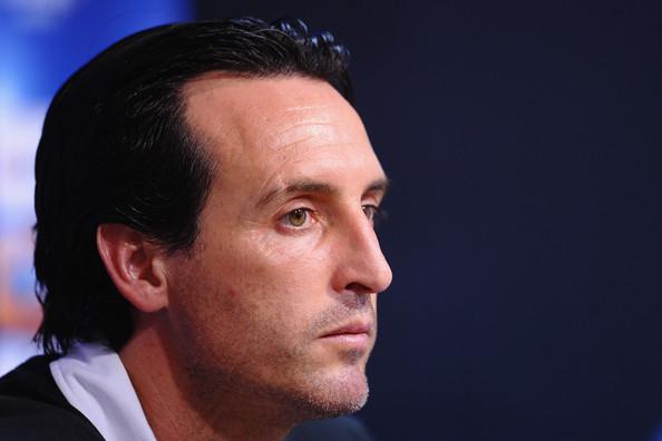 Unai Emery takes charge of Sevilla