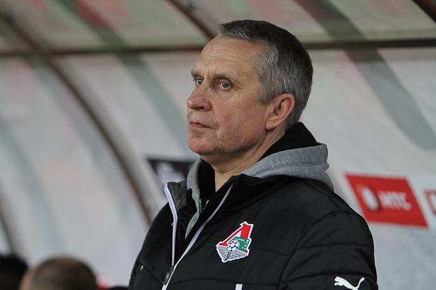 Леонид Кучук: хочу поблагодарить команду за самоотверженность и желание, с которыми они провели эту часть сезона