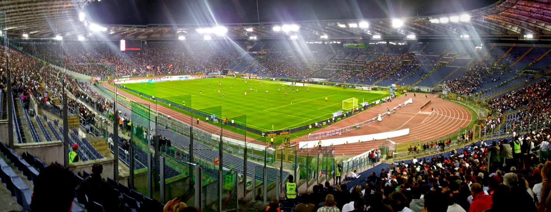 Товарищеский матч. Италия — Аргентина — 1:2. Хроника событий