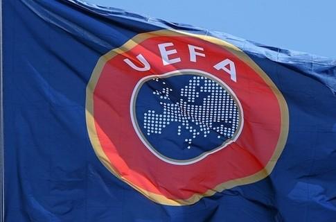 УЕФА взяла под свой контроль продажу прав на показ отборочных матчей