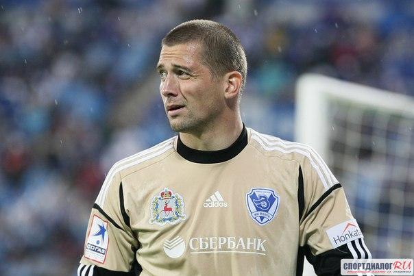 Михаил Кержаков: о возвращении в «Зенит» не мечтаю