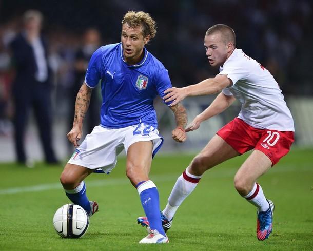 Алессандро Дьяманти: «Я дедушка по сравнению с игроками сборной»