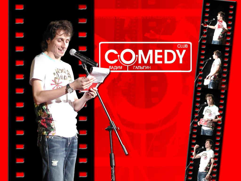 Анонс. Завтра на FootballTop.ru — интервью с экс-резидентом «Comedy Club» Вадимом Галыгиным
