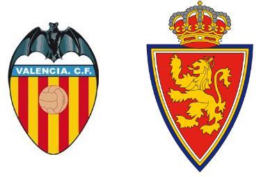 Испанская Ла лига. 6-й тур. «Валенсия» выиграла у «Сарагосы»