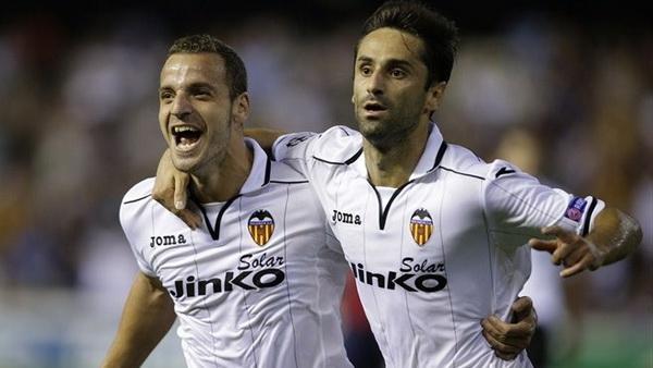 Лига чемпионов-2012/13. Группа «F». «Лилль» ― «Валенсия». Прогноз. «Проблемный дуэт»