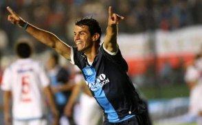 Валентин Виола может стать игроком «Атлетико»