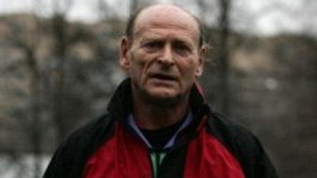 Валерий Рейнгольд: «У многих игроков на первом месте не футбол, а деньги»