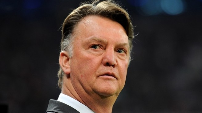 Holland vs Romania: Van Gaal expects an open game