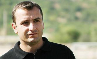 К матчу против сборной Беларуси готовятся шестеро легионеров Армении из российской Премьер-лиги