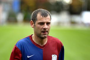 Роман Василюк переходит в «БАТЭ»