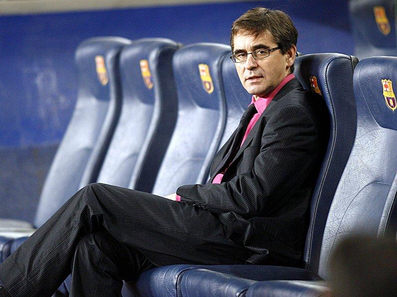 Deportivo selects Fernando Vazquez as a new head coach