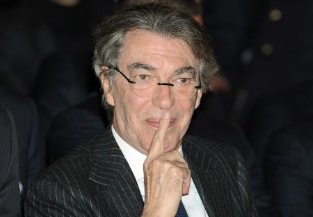 Массимо Морратти: «Мы хотим видеть у себя Антонио Кассано»