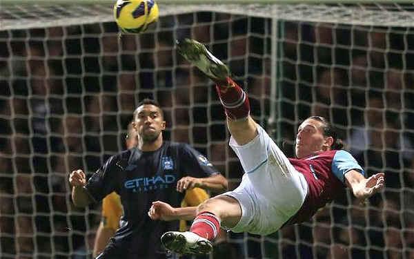 Английская Премьер-лига. 35-й тур. «Манчестер Сити» — «Вест Хэм». Прогноз. «Когда есть что доказывать»
