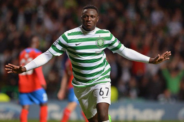Wanyama refused to rule out move away from Celtic
