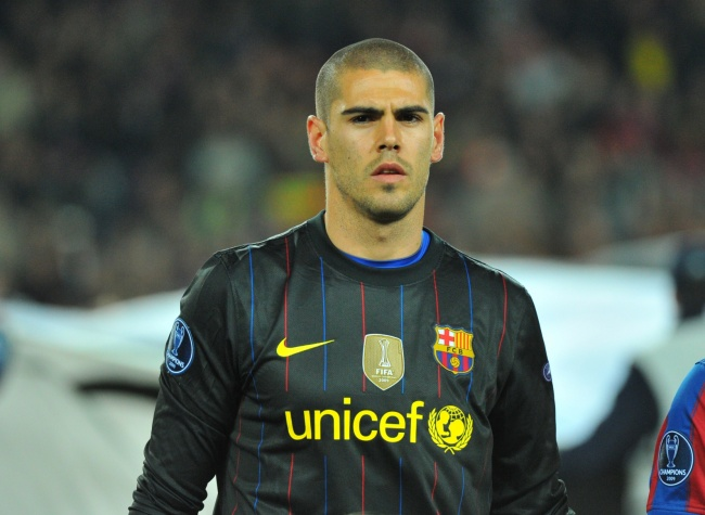 Anzhi to bid for Barcelona Valdes
