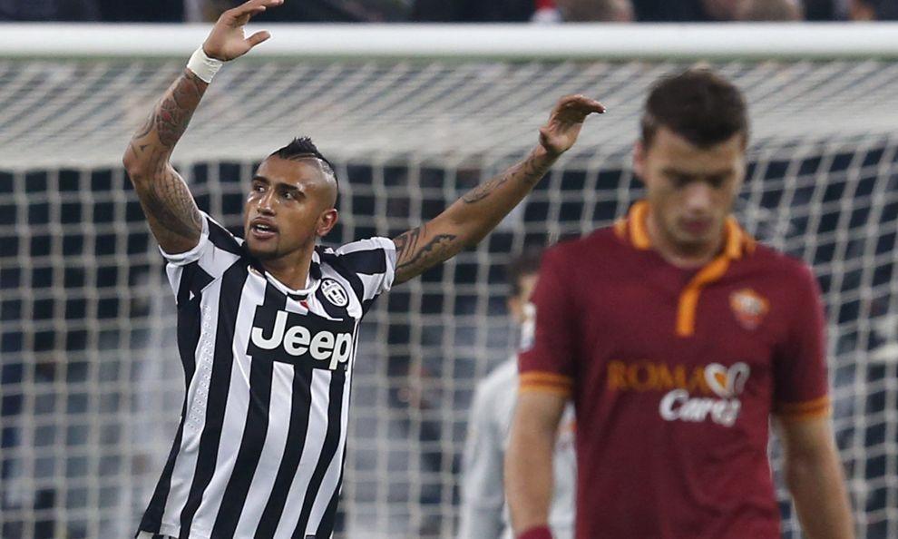 «Рома» — «Ювентус» и еще три матча 1/4 финала Кубка Италии