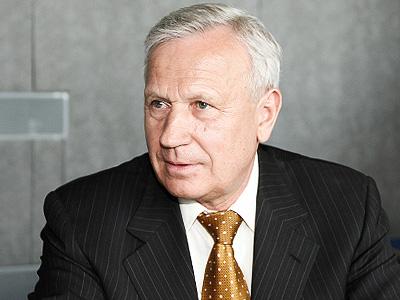 Вячеслав Колосков: «Мишель Платини был против»