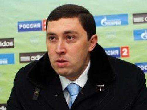 Владимир Газаев: «На победу мы не наиграли»