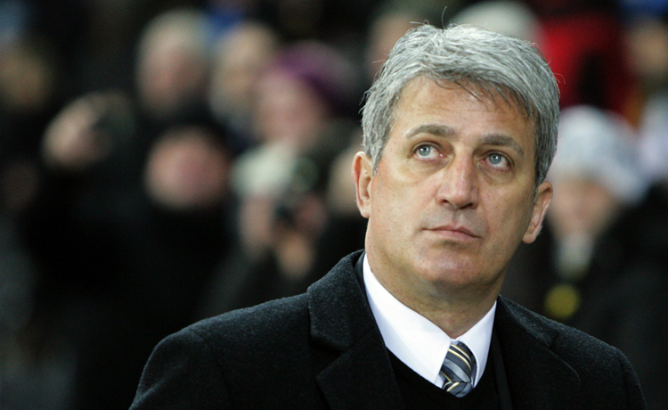 Петкович будет уволен с поста главного тренера «Лацио»?