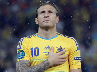 Андрей Воронин: «В Украине только три сильных клуба»
