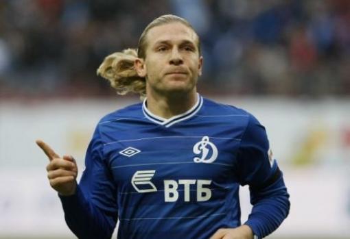 Андрей Воронин: «Первые матчи сезона всегда тяжелые»