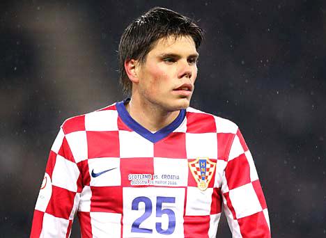 Dynamo Kiev Vukojevic keen on playing in Premier League