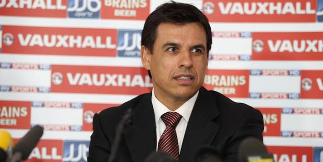 Coleman praises team's performance during 2-1 defeat to Croatia