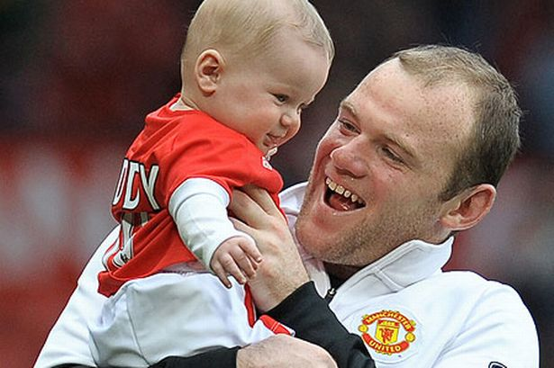 Wayne Rooney revealed the reasons for his desire to leave in the summer