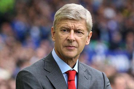 Арсен Венгер: «Показывать свой футбол мы можем и с уже имеющимися игроками»