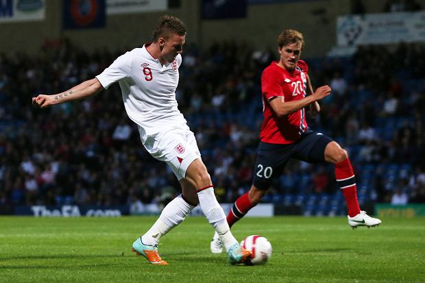 Чемпионат Европы (U-21). Англия — Норвегия. Прогноз. «Психо и Тор»
