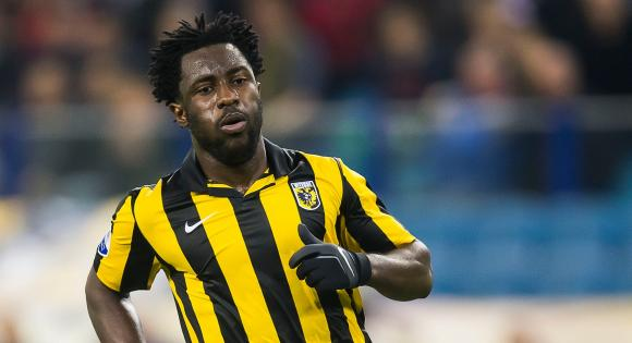 Chelsea favourites to sign Vitesse goal-machine Bony