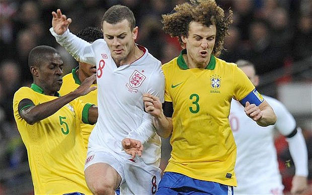Wilshere: I can improve further