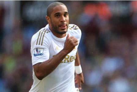 Swansea slap £10 m price tag on Williams