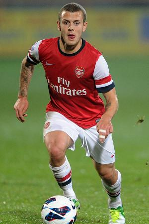 Wilshere ready to sign a new contract with Arsenal