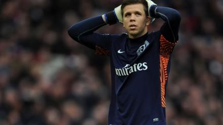 Arsenal prepared to offload Szczesny