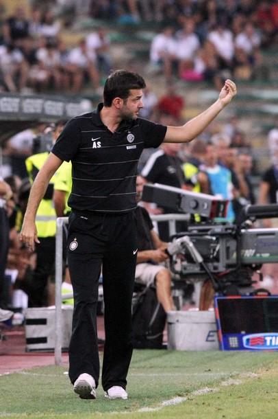 Андреа Страмаччони: «Мы провели практически идеальную игру»