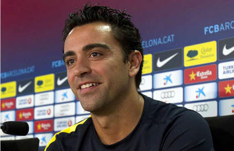 Xavi: Valdes is the best keeper in the world