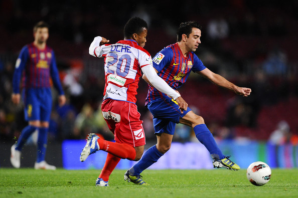 Испанская Ла лига. «Барселона» — «Гранада». Онлайн-трансляция начнется в 19.00