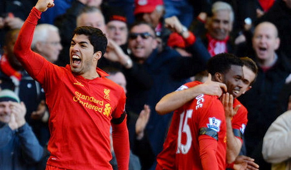Кубок Лиги. 3-й раунд. «Манчестер Юнайтед» — «Ливерпуль». Прогноз. «Возвращение Суареса»
