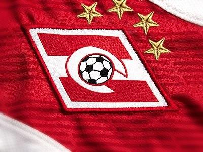 На футболке «Спартака» будут красоваться четыре чемпионские звезды