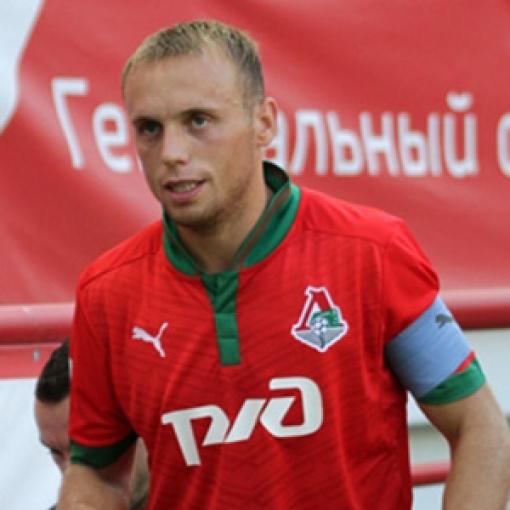 Денис Глушаков перешел в «Спартак»