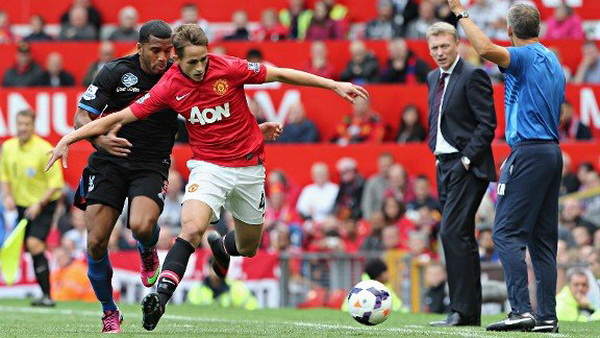 Лига чемпионов-2013/14. Группа «А». «Манчестер Юнайтед» — «Реал Сосьедад». Прогноз. «Середняки»