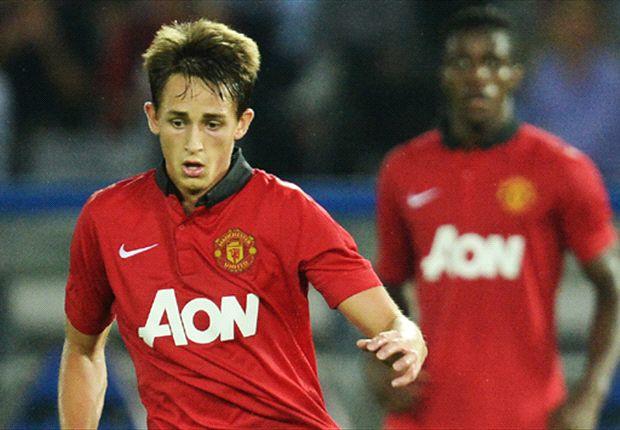 Английская Премьер-лига. 21-й тур. «Манчестер Юнайтед» — «Суонси» — 2:0. Хроника событий