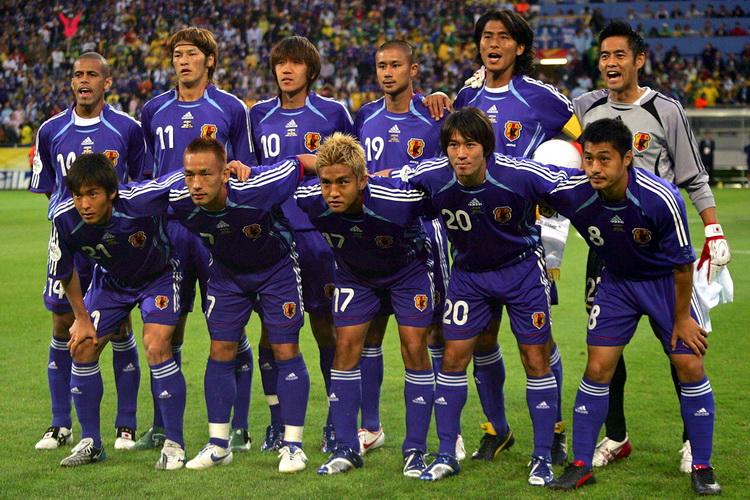 Отборочные матчи ЧМ-2014. Сборная Японии обыграла Ирак