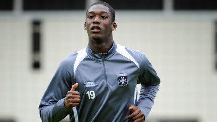 Arsenal close to signing Auxerre starlet Sanogo