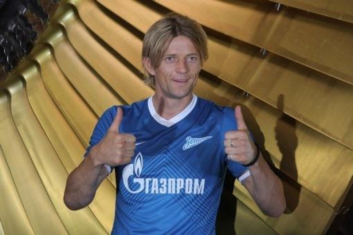 Анатолий Тимощук: «Идея с проведением объединенного чемпионата интересная, но ее трудно воплотить в жизнь»