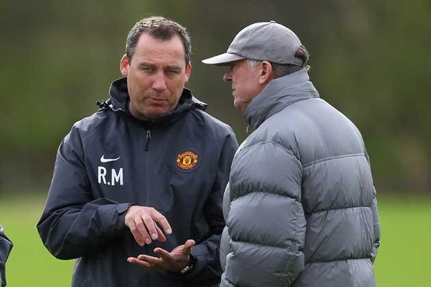 Rene Meulensteen joins Martin Jol at the helm of Fulham